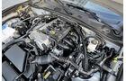 Mazda MX-5 G 131, Motor