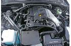 Mazda MX-5 Open Race Edition Flyin Miata, Motor