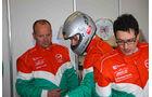 Mazda MX5 Open Race 2010 Training