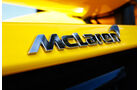 McLaren 12C Spider, Typenbezeichnung
