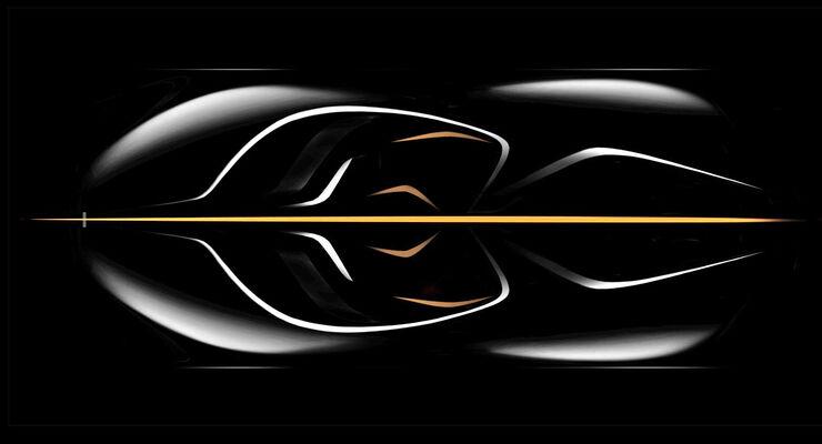 McLaren BP23 Hyper GT MSO Skizze