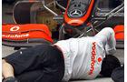 McLaren China 2009