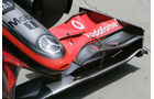 McLaren-Diffusor