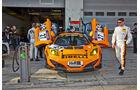 McLaren - Dörr Motorsport - VLN 1 - Nürburgring Nordschleife - 29. März 2014