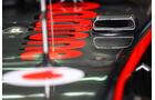 McLaren F-Schacht 2010