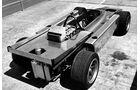 McLaren F1 4WD
