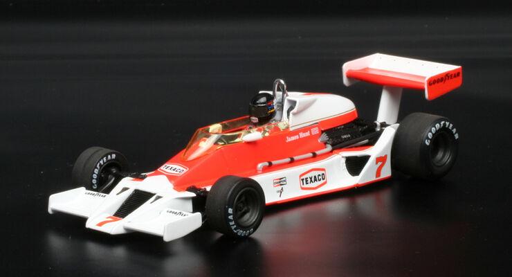 McLaren Ford M 26