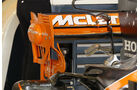 McLaren - Formel 1 - GP Abu Dhabi - 24. November 2017