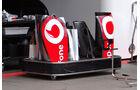 McLaren - Formel 1 - GP Deutschland - 4. Juli 2013