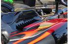 McLaren - Formel 1 - GP Kanada - Montreal - 4. Juni 2015