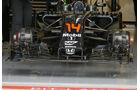 McLaren - Formel 1 - GP Kanada - Montreal - 9.6.2016