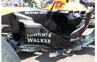 McLaren - Formel 1 - GP Monaco - 27. Mai 2017