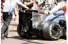 McLaren - Formel 1 - GP Monado - 24.Mai