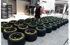 McLaren - Formel 1 - GP Russland - Sochi - 9. Oktober 2014