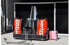 McLaren - Formel 1 - GP USA - Austin - 13. November 2013