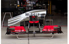 McLaren - Formel 1 - GP USA - Austin - 15. November 2012