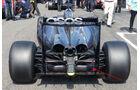 McLaren - Formel 1 - Technik - GP Italien 2014