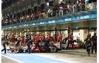 McLaren - GP Abu Dhabi - Qualifying - 12.11.2011