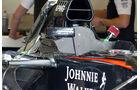 McLaren - GP England - Silverstone - Donnerstag - 2.7.2015