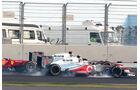 McLaren GP Indien 2012