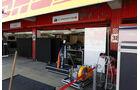 McLaren - GP Spanien - Circuit de Barcelona-Catalunya - Mittwoch - 11. Mai 2016