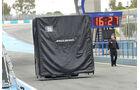 McLaren - Impressionen - Jerez - Formel 1-Test - 30. Januar 2015