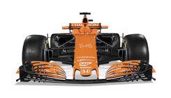 McLaren MCL32 für 2017