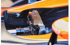 McLaren MCL32 - Lenkrad