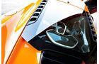 McLaren MP4-12C, Airbrake, Motor