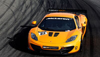 McLaren MP4-12C GT Sprint