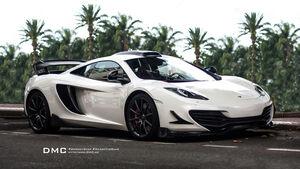 """McLaren MP4 12C """"Velocita - Wind Edition"""" - DMC"""