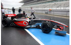 McLaren MP4-24