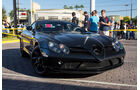 McLaren Mercedes SLR - Supercar-Show - Newport Beach - Oktober 2016