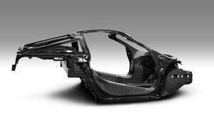 McLaren - Monocage II
