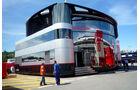 McLaren-Motorhome