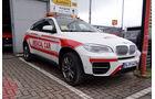Medical-Car - GP Deutschland - Nürburgring - 3. Juli 2013
