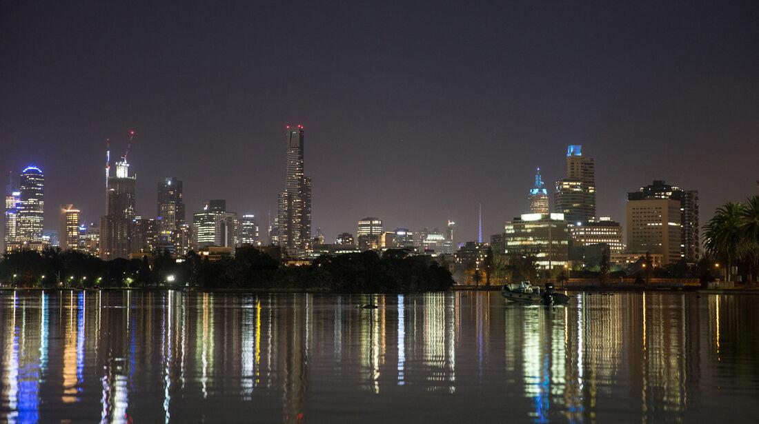 Melbourne - Formel 1 - GP Australien 2014 - Danis Bilderkiste