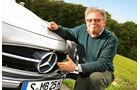 Mercedes 190 SL und 190 SLR, Alf Cremers