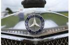 Mercedes 27/180/250 Typ 710 SS, Emblem