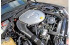 Mercedes 380 SE–560 SEL (W126), Motor