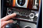 Mercedes 450 SEL 6.9, Infotainment, Radio