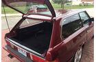 Mercedes 450 SL R107 Shootingbrake