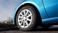 Mercedes A 180 Style Blue Efficiency Edition, Rad, Felge