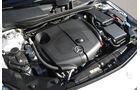 Mercedes A 200 CDI AMG Sport, Motor