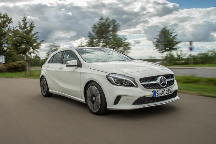 Mercedes E  Cdi