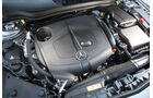 Mercedes A-Klasse, Motor