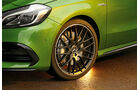 Mercedes-AMG A 45 4Matic, Rad, Felge