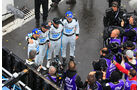 Mercedes-AMG - Black Falcon - 24h-Rennen Nürburgring 2018 - Nordschleife - 13.5.2018
