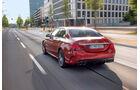 Mercedes-AMG C 43 Modellpflege - Limousine