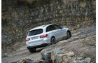 Mercedes-AMG GLC 43, Exterieur